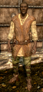 Shadr Belted Tunic