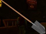 Shovel (Redguard)