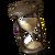 Treasure Hourglass