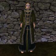 Вычурная Мантия 8 (Morrowind) муж