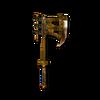 Двемерский топор (TESIII)