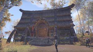 Здание в Камне Шора 2