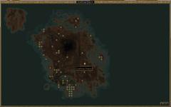 Кладбище Увирит. Карта