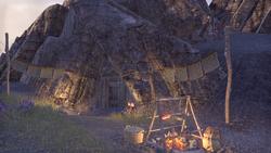 Пещера воспоминаний