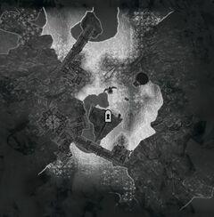 План перевала Моэсринг