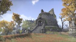 Руины Урасек