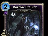 Barrow Stalker