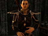Captain Sarandil