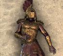 Knight Commander Panthius