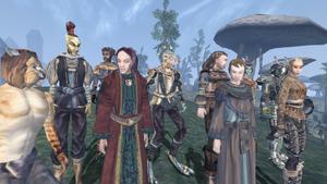 Races (1) - Morrowind