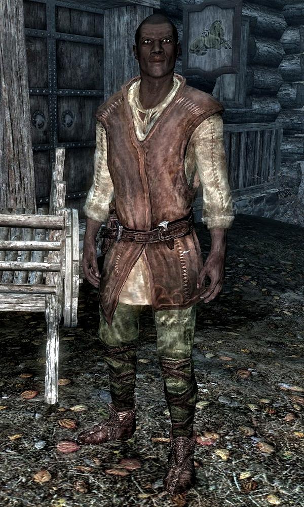 Shadr | Elder Scrolls | FANDOM powered by Wikia