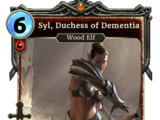 Syl, Duchess of Dementia