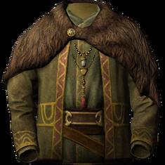 Богатая одежда 2