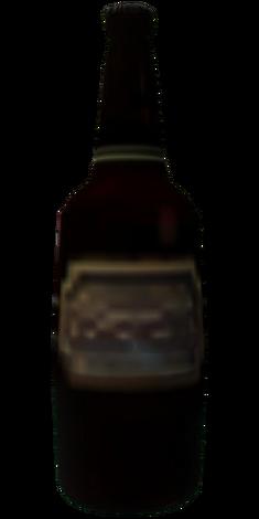 Даэдрический лавовый виски