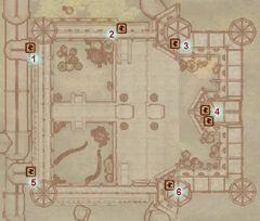 Дворец Нью-Шеота (карта)