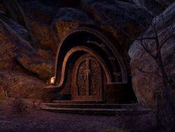 Родовая гробница Хлеранов ESOM