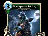 Moonphase Suthay