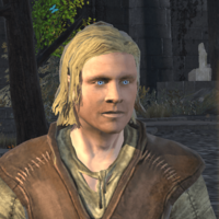Nord Male (Blades)