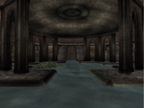 Old Mournhold: Palace Sewers