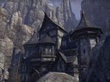 Ravenwatch Castle