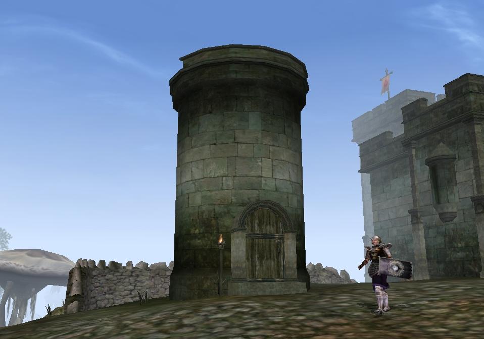 Pelagiad Guard Tower   Elder Scrolls   FANDOM powered by Wikia
