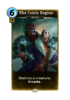 The Crisis Begins Card