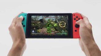 The Elder Scrolls Blades – Para Nintendo Switch en 2019