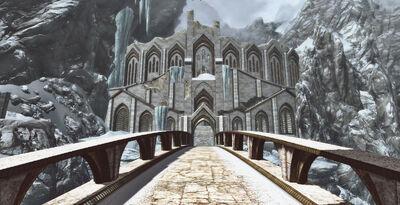 Внутреннее святилище (Забытая долина)