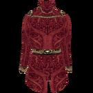 Вычурная рубашка (Morrowind) 3