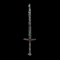 Длинный меч егеря (TESIIIB)
