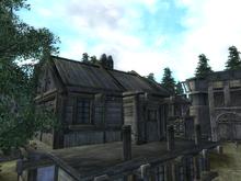Здание в Бравиле (Oblivion) 5
