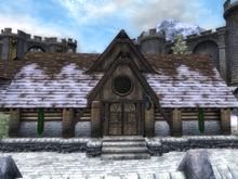 Здание в Бруме (Oblivion) 7