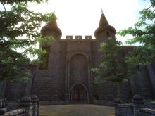 Здание в Лейавине (Oblivion) 24
