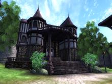 Здание в Чейдинхоле (Oblivion) 12