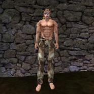 Простые штаны (Morrowind) 7 (муж)