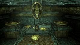 Фалбтарз - сокровищница