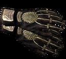 Мистические настроечные перчатки
