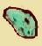 Шляпка хлороцибории древесной (иконка)