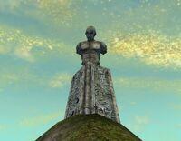 Busto Sheogorath 2