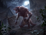 Corpselight Beast