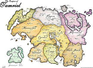 Empire-of-tamriel