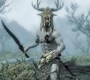 Forsworn Briarheart