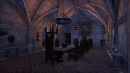 Kinlady Avinisse's Mansion Dining Hall