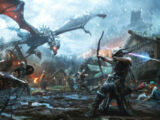 Dragon Crisis