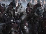 Fifth Legion (Legends)