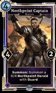 Northpoint Captain (Legends) DWD