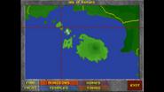 Warwych Mapa