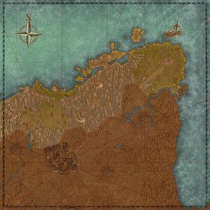 Боралис (карта)