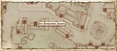 Дом Джиролина Дорана (Карта)