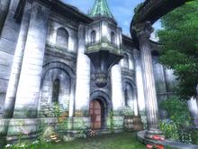 Здание в Имперском городе (Oblivion) 100